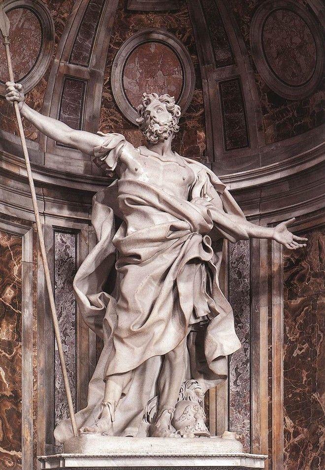 Μηχανή του Χρόνου: Άγιος Λόγγινος, ο Ρωμαίος που τρύπησε τα πλευρά του Χριστού