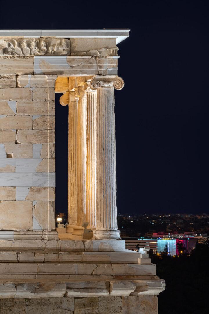 ναός Αθηνάς Νίκης
