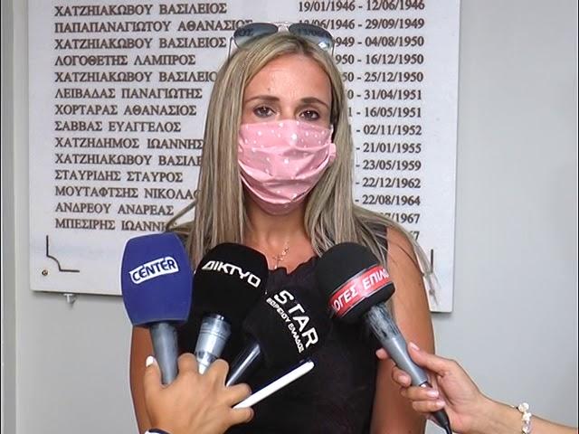 """""""Πονοκέφαλος"""" για τους Δήμους το πρόβλημα τον ΚΔΑΠ – Στον δήμαρχο Σερρών σήμερα οι εργαζόμενοι."""