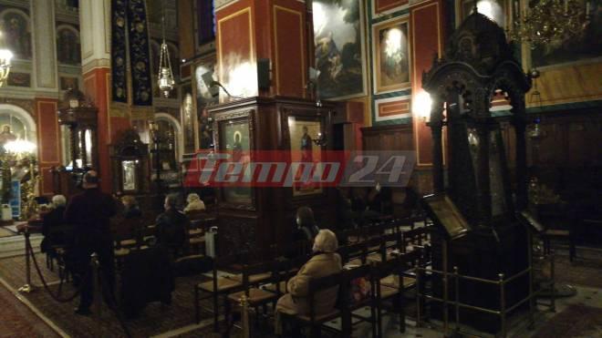 Θεοφάνια εκκλησία