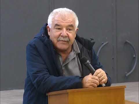 Στις Σέρρες ο Γενικός Γραμματέας της ΔΟΕ.